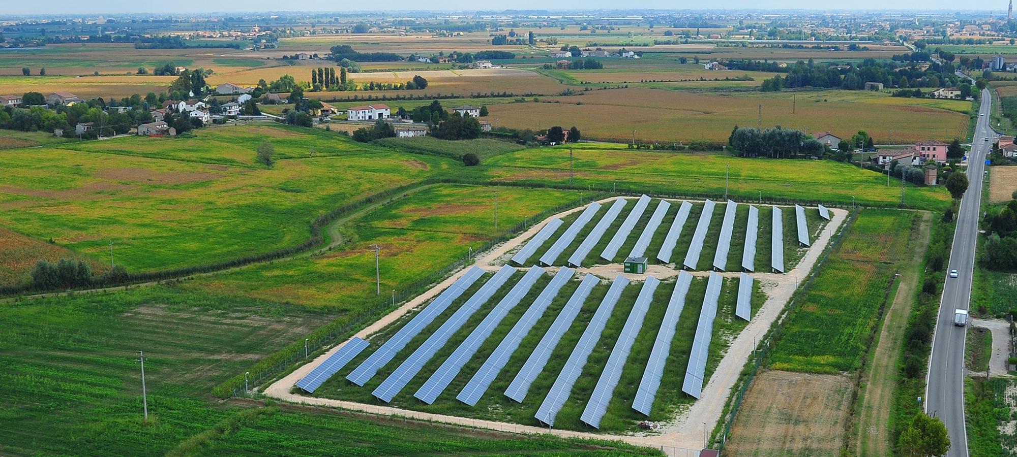 Public Sector Solar | Origis Energy