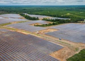 Sumrall I | Mississippi Solar | Origis Energy