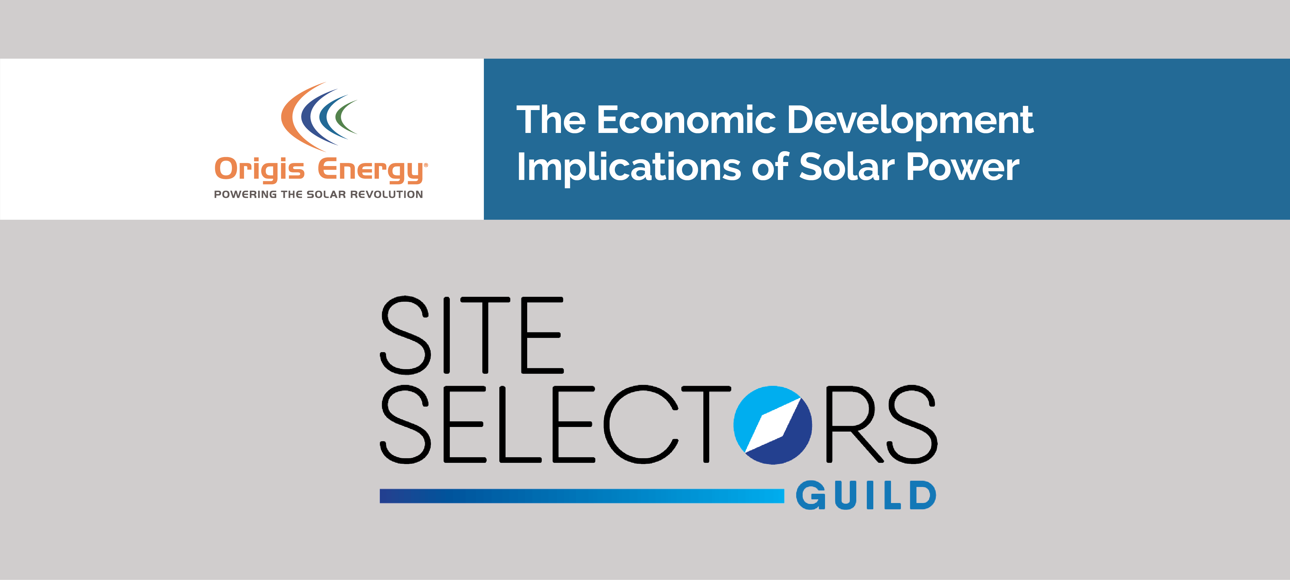 Site Selectors Guild Podcast